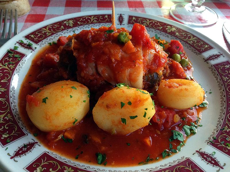 Maden fra malta
