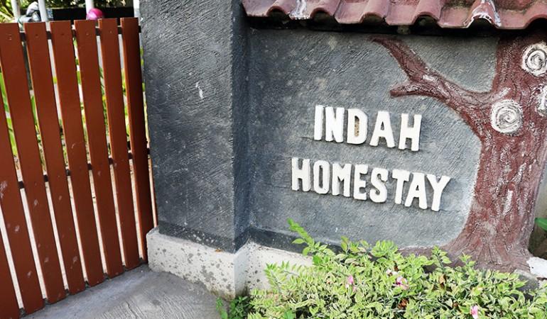 Indah Homestay – Senggigi