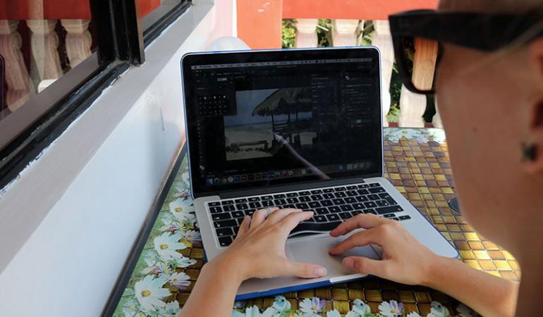 Digital nomade udstyr #2: Software & services