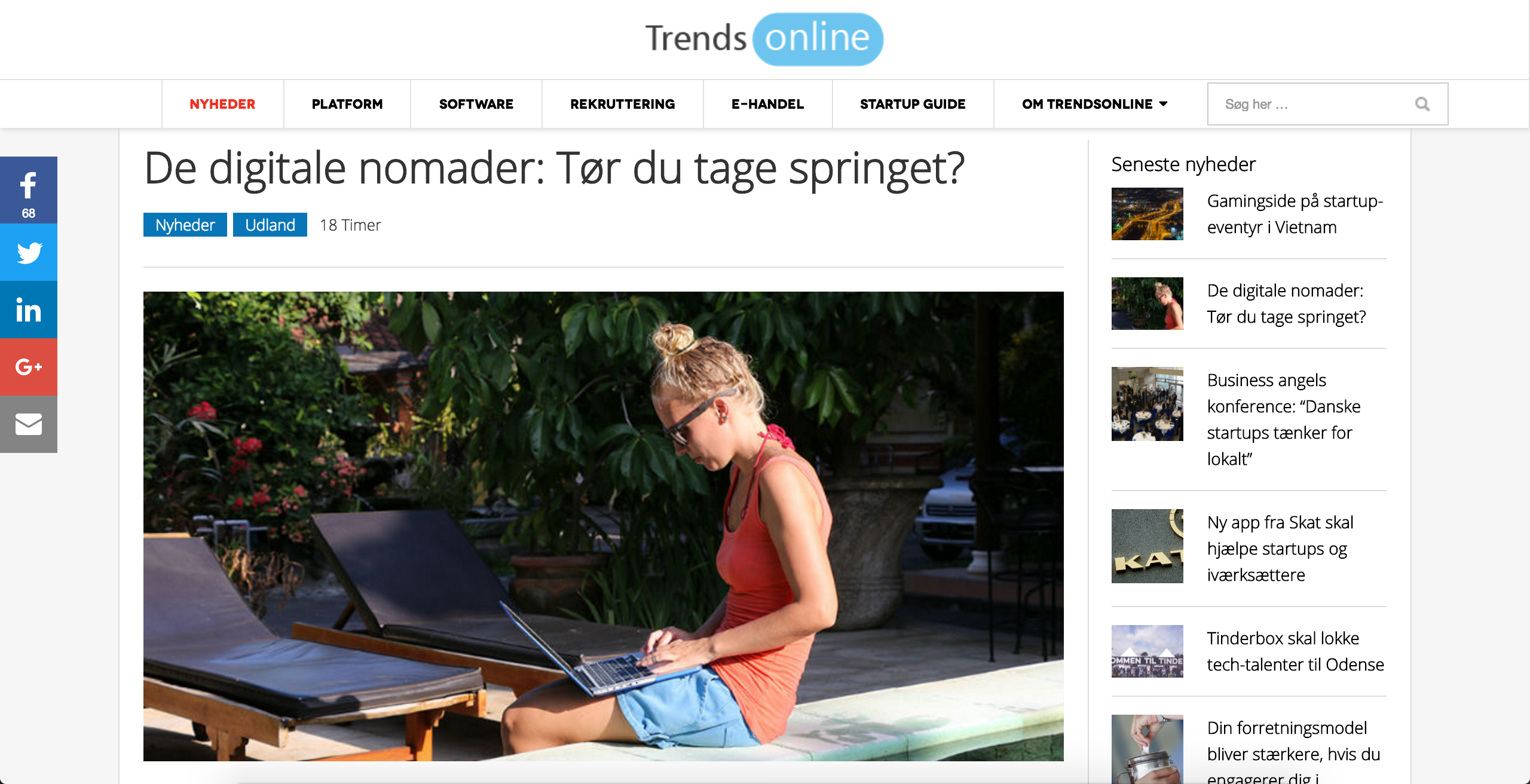 Trendsonline.dk