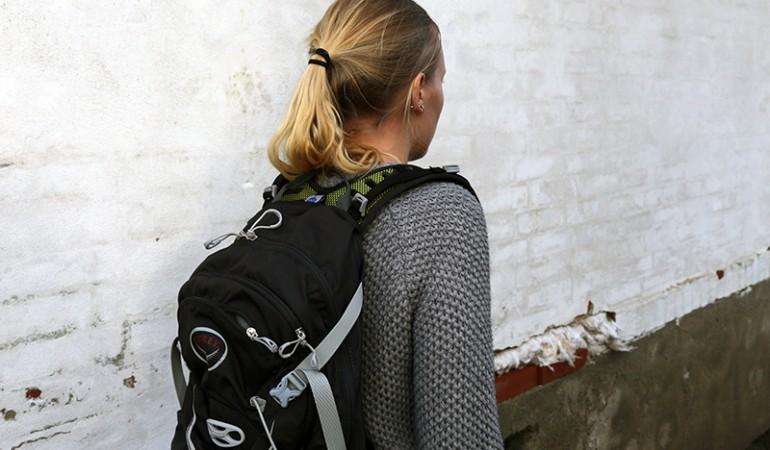 Køb af den perfekte rygsæk til rejsen