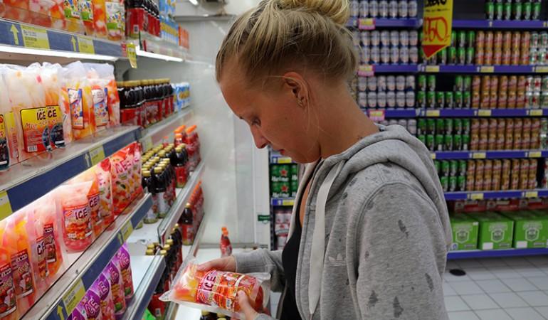 Disse ting finder du ikke i de danske supermarkeder