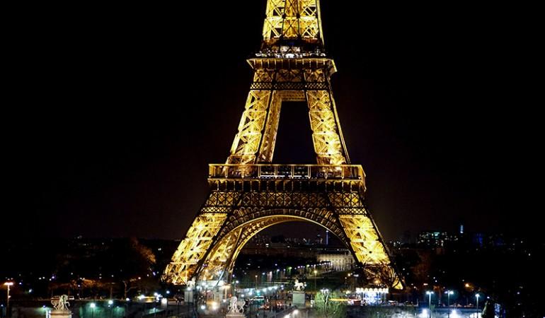 Rejseminder – Ditte & Caspers Paris