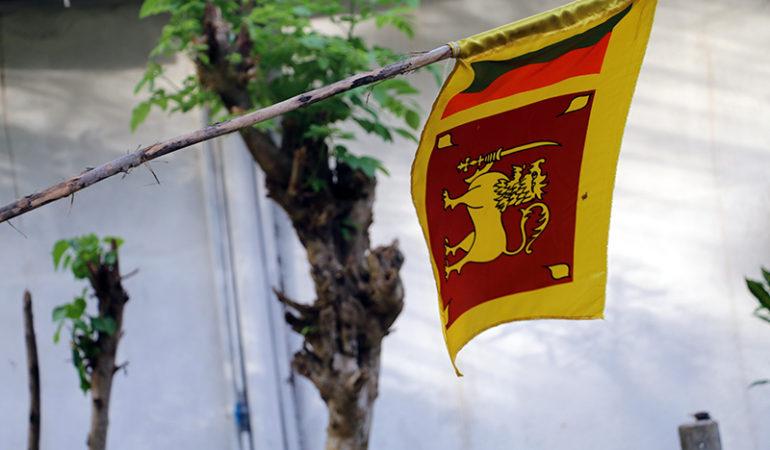 Rejsebudget Sri Lanka
