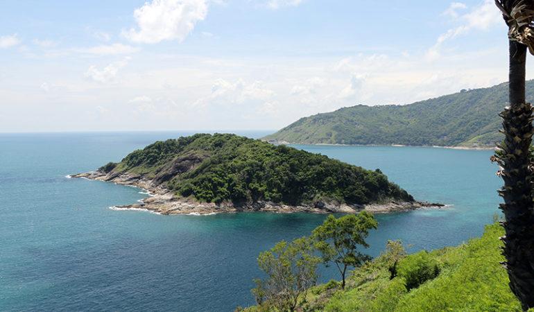 De mange ø'er omkring Phuket – hvilken skal man vælge?