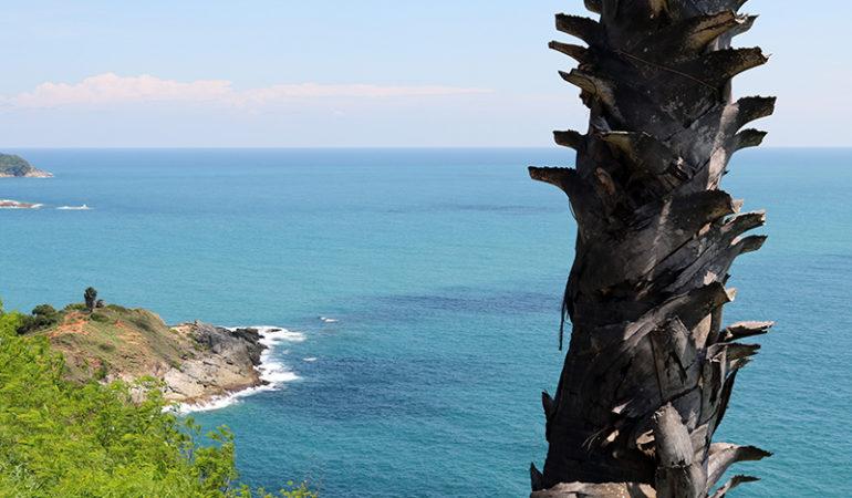 Phukets sydligste punkt – Promthep Cape