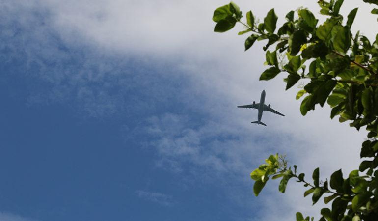 Rejsebudget: 6 måneder som digitale nomader