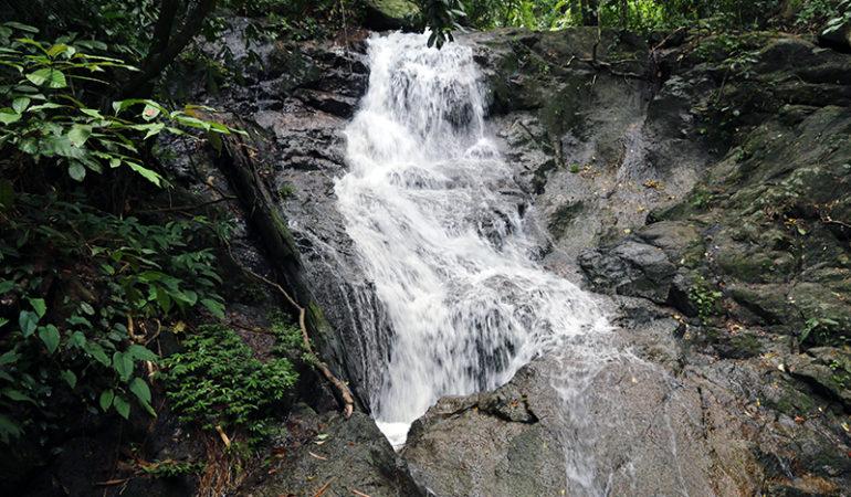Kathu vandfald