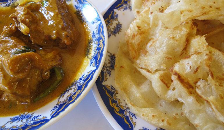 Sådan spiser du godt i Asien