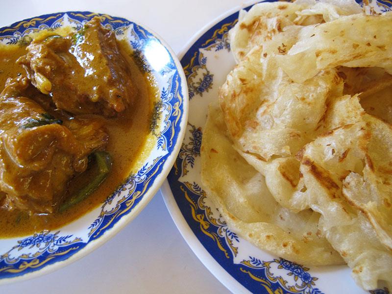 Berømte Sådan spiser du godt i Asien - JustBrowsing LJ61
