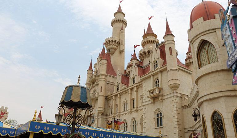 De fedeste forlystelser i Universal Studios Singapore
