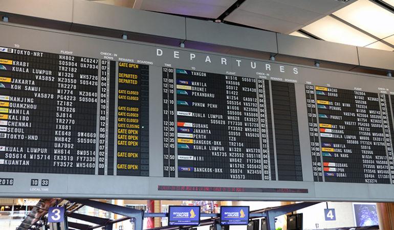 Pakkeliste: Pakning af håndbagagen til rejsen